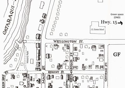 Barriefield-Street-Map