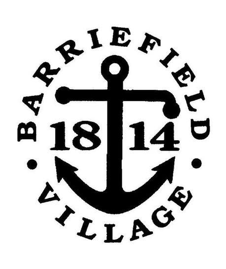 BarrieField